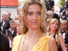 PHOTOS : Vahina Giocante, elle affole les photographes sur le tapis rouge !