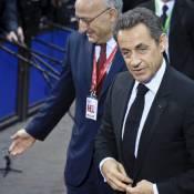 Nicolas Sarkozy : Le président battu par les rugbymen !