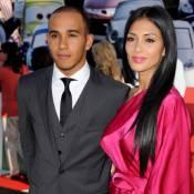 Lews Hamilton, sa rupture avec Nicole Scherzinger : ''C'est très dur...''