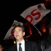 Arnaud Montebourg, Manuel Valls et Ségolène Royal font fantasmer les Français !