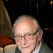 Robert Lamoureux : le grand artiste est mort...