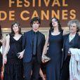 Le casting du film de Philippe Garrel