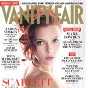 Scarlett Johansson nue : ''Ce n'est pas comme si je tournais un porno''