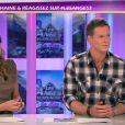 Jeny Priez et Matthieu Delormeau dans les Anges de la télé-réalité 3 - Le Mag, mardi 1 novembre sur NRJ 12