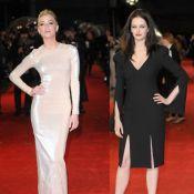 Amber Heard et Eva Green sexy, le jour et la nuit pour Johnny Depp