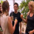 Patricia et Florence dans Koh Lanta 11, vendredi 4 novembre 2011 sur TF1