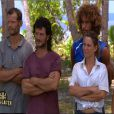 Les aventuriers dans Koh Lanta 11, vendredi 4 novembre 2011 sur TF1