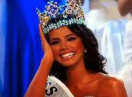 Miss Monde 2011 : Revivez le sacre de Miss Venezuela Ivian Sarcos