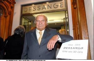 Jacques Dessange: Un nouveau rendez-vous avec la justice, assigné par son fils !