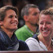 Nicolas Mahut, malgré son drame familial, joue et gagne devant Amélie Mauresmo