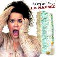 Magalie Vaé dévoilait récemment le morceau  Le Nausée .