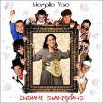 Magalie Vaé sortait, il y a peu, le single  L'Homme-Shampoing .