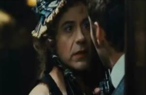 Sherlock Holmes 2 : Robert Downey Jr. court vite et s'habille en femme