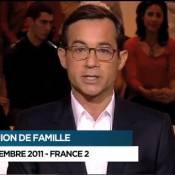 Jean-Luc Delarue : Sa réunion de famille sauvée... mais pas pour longtemps