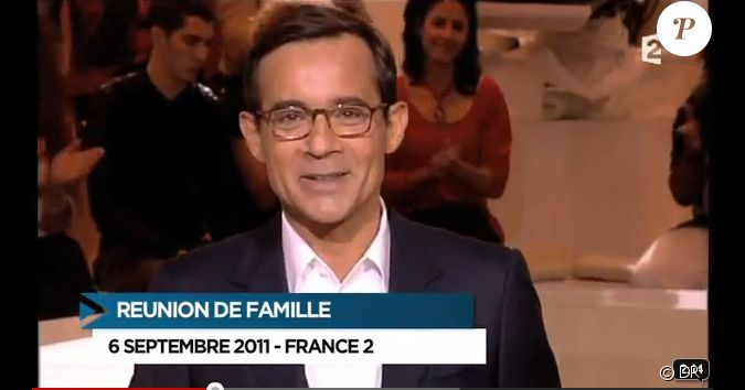 jean luc delarue dans r union de famille est il menac. Black Bedroom Furniture Sets. Home Design Ideas