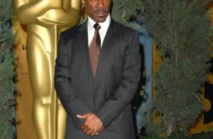 Scandale des Oscars, et de deux : Eddie Murphy jette l'éponge !