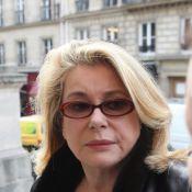 Loulou de la Falaise: Catherine Deneuve et Inès de la Fressange lui disent adieu