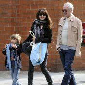 Rachel Weisz : Une petite frayeur avec le papa de James Bond
