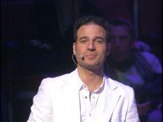 Mario Barravecchia, finaliste de la Star Ac' 1, grave accident de voiture!