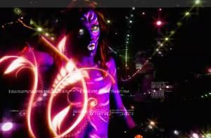 Shaka Ponk : L'impressionnant trip à la Avatar de 'My Name is Stain'