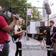 Mickaël et Annaëlle dans les Anges de la télé-réalité 3, mercredi 16 novembre 2011, sur NRJ 12