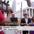 Mickaël dans les Anges de la télé-réalité 3, mercredi 16 novembre 2011, sur NRJ 12