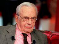 Pierre Dumayet, célèbre journaliste et producteur, est mort