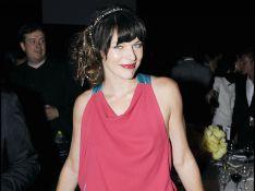 PHOTOS : Milla Jovovich, un peu trop fendue, ta robe !