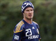 David Beckham : Choqué par les propos sur le racisme de Joseph Blatter