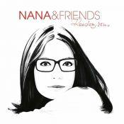 Nana Mouskouri and friends : En studio avec Dave, Francis Cabrel et Serge Lama