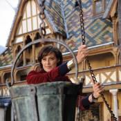 Inès de la Fressange : Présidente de charme devant son amoureux