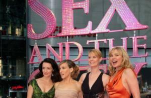 Demandez votre invitation pour la soirée Sex and the city !