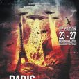 Le Paris International film fantastique de Paris