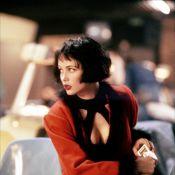 Il y a 20 ans... Emmanuelle Béart n'embrassait pas