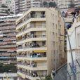 Lawis Hamilton vainqueur du GP de Monaco