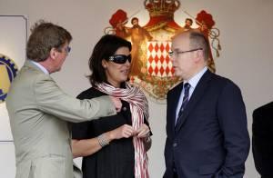 Grand prix de Monaco : La famille de Monaco recevait du beau monde !