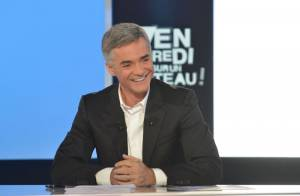Cyril Viguier, fort d'un record d'audience, en route pour 2012 ?