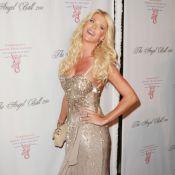 Victoria Silvstedt : ''Valérie Bègue est super belle, plus belle que moi''