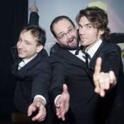 Gérard de la télévision 2011 : Les nominations !