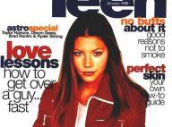 Flashback : les débuts de Jessica Biel, ses premières couvertures