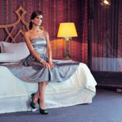 Livia Firth : l'épouse de Colin Firth vend son élégance