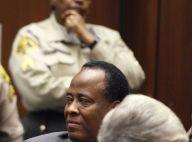 Mort de Michael Jackson : Conrad Murray, condamné à 4 ans de prison, fait appel