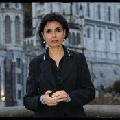 Rachida Dati : ''Une paire de couilles perchée sur des talons aiguilles''