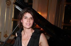 Zoé Félix, Marie-Amélie Seigner, Juliette Gréco : les Parisiennes sont de sortie