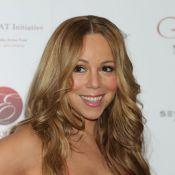Mariah Carey, amincie, et Eva Longoria, loin de leurs hommes, font sensation