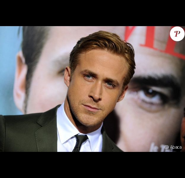 Ryan Gosling, le 17 septembre 2011 à Los Angeles.