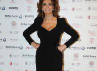 Sophia Loren : Époustouflante de beauté aux côtés des deux hommes de sa vie