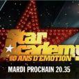 La bande-annonce de seconde partie de Star Academy : Dix ans d'émotion, sur NRJ 12, mardi 20 décembre 2011