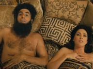 The Dictator : Megan Fox se met au lit pour être drôle