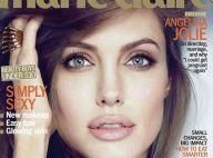 Angelina Jolie : Mère de six enfants, elle n'exclut pas un autre bébé